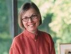 La escritora y periodista, Janet Malcolm.