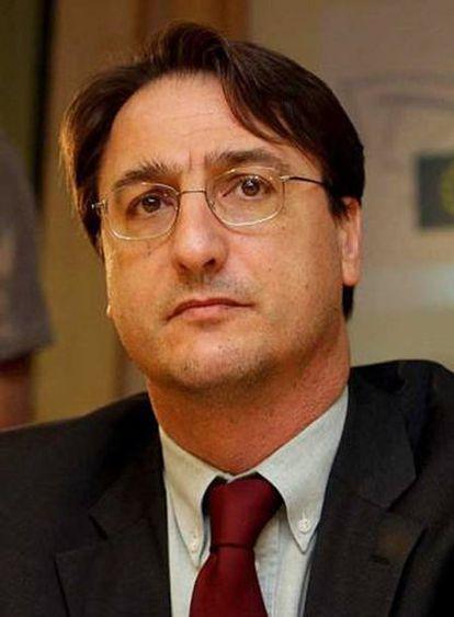 Claudio Fava.