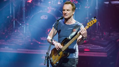 Los 70 años de Sting: el icono de la música que nació con The Police