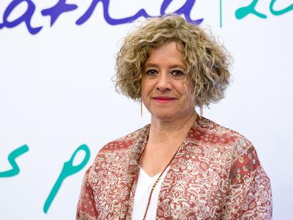 Concha Sánchez Pina, presidenta de la Asociación Española de Pediatría de Atención Primaria.