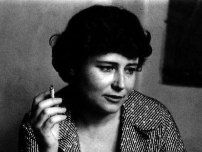 Doris Lessing, la vida dedicada a la narrativa