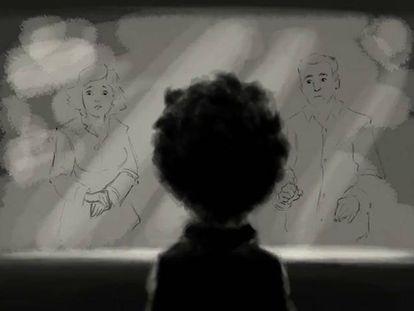 Cómo un niño afrontó el autismo gracias a los clásicos de Disney