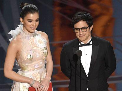Los Oscar cargan contra Trump, pero solo un poquito
