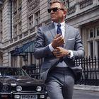 Daniel Craig, en 'Sin tiempo para morir'.