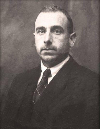 Manuel Lapeña Altabás.