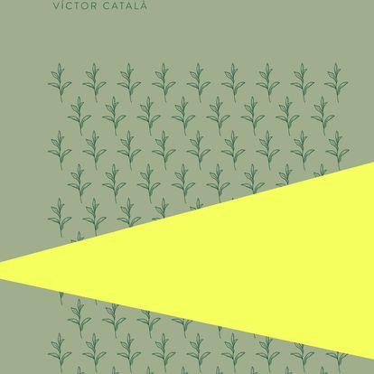 portada 'Soledad', VÍCTOR CATALÀ. EDITORIAL TROTAMUNDOS