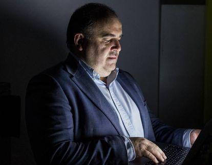Carlos Blanco, emprendedor e inversor
