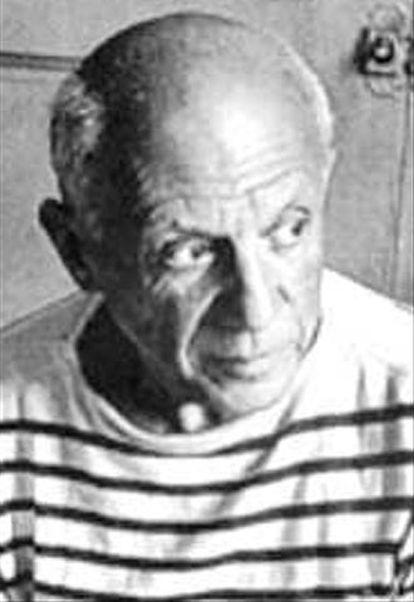 El autor del blog es pintor aficionado y afirma que Picasso también colgaría sus obras en la Red.