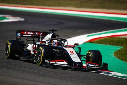 El Gran Premio de la Toscana de Fórmula 1 se celebra este fin de semana en el Autódromo Internacional del Mugello. Photo Florent Gooden / DPPI