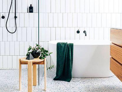 Cosas que hacer durante la cuarentena (III): cómo limpiar las juntas de los azulejos