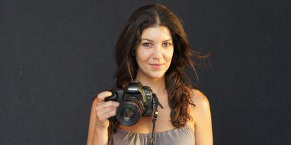 La fotógrafa franco-marroquí Leila Alaoui
