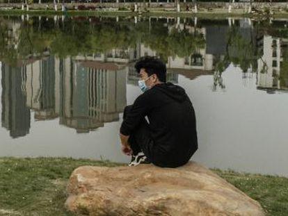 Regreso a Wuhan, donde todo empezó.