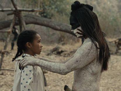 'Westworld' busca su alma
