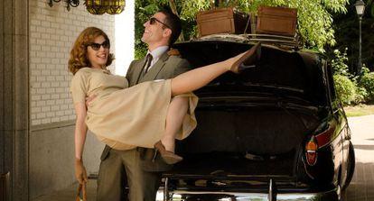 Una imagen de la segunda temporada de 'Velvet'.