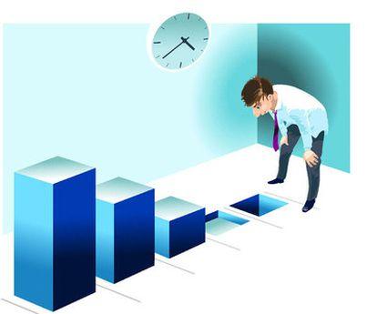 Ante la imposibilidad de alcanzar los resultados, las empresas empiezan a modificar sus sistemas de evaluación.