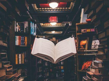 25 libros para entender el mundo en 2021