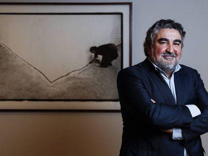 En vídeo, la entrevista al ministro de Cultura y Deportes.
