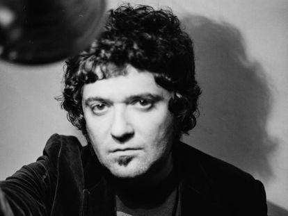 Sergio Algora, en una imagen de archivo.