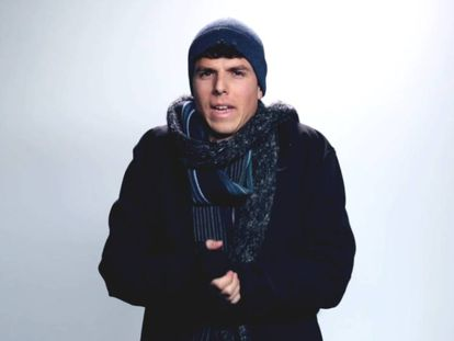 En vídeo, la verdadera causa del resfriado.