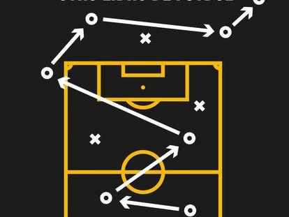 ¿Otro libro de fútbol?