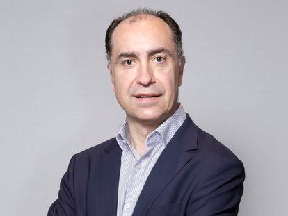 Francisco Cuadrado.