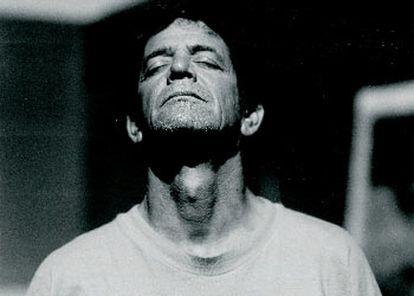 Lou Reed.