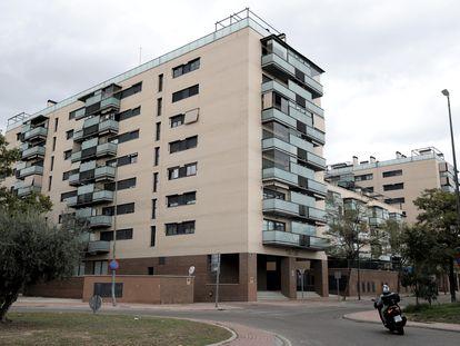 Con el avance interanual de agosto, la compraventa de viviendas acumula seis meses consecutivos de tasas positivas.