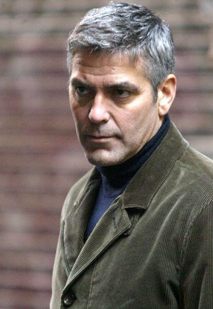 El actor George Clooney, en una foto de archivo.