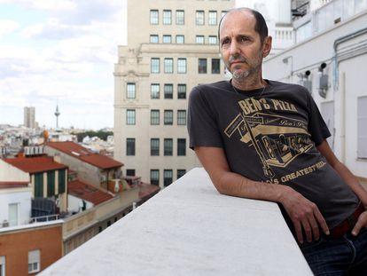 Alejo Stivel, una infancia marcada por Dylan