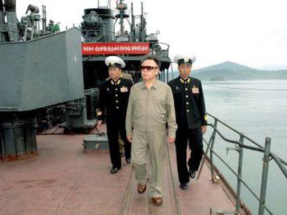 El régimen norcoreano ha efectuado seis ensayos nucleares desde 2006, tres de ellos en el último año y medio