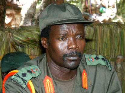 Kony de nuevo