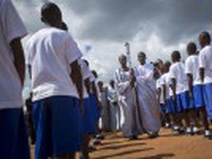 Ruanda, un país que padeció el genocidio más rápido de la historia resurge con una pacificación controlada desde el Estado