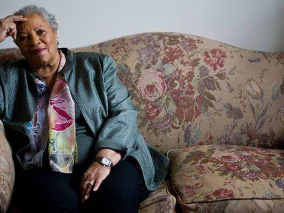Toni Morrison. En vídeo, así fue la vida de Morrison.
