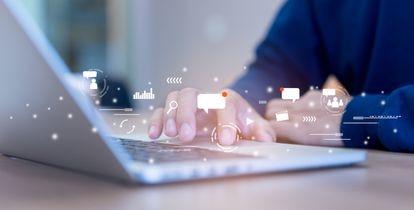 La monitorización de las redes sociales ayuda a ganar tiempo ante un problema que comprometa la imagen de la marca.