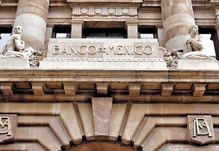 El Banco Central de México recorta la previsión de crecimiento para México para 2020.
