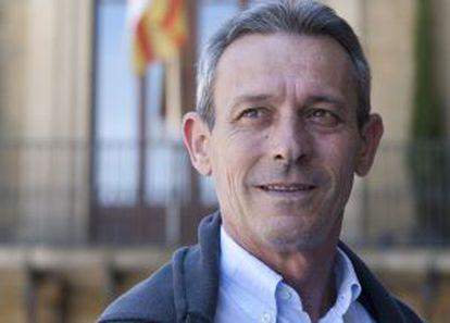 El líder de PxC, Jospe Anglada.
