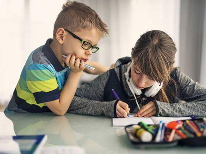 Vuelta al cole: las mejores ofertas en material escolar, ropa y mobiliario de estudio