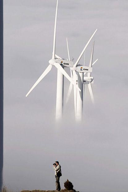 En el futuro, la electricidad será la energía clave.