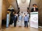 Presentación de la XXVII edición del Congreso Nacional de Medicina General y de Familia en Palma.