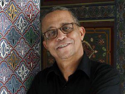 Yasmina Khadra, seudónimo del prestigioso autor argelino Mohammed Moulessehoul