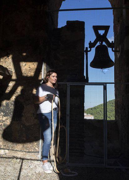 La campanera, Ana Barba.