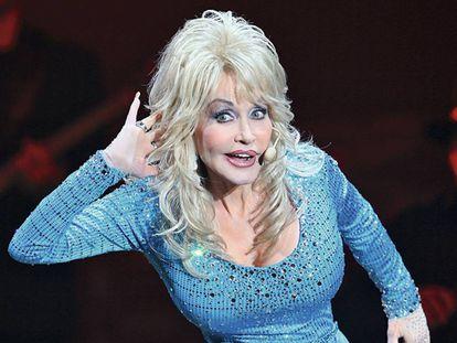 La cantante de 'country' ha conseguido algo imposible: caer bien a (casi) todo el mundo.