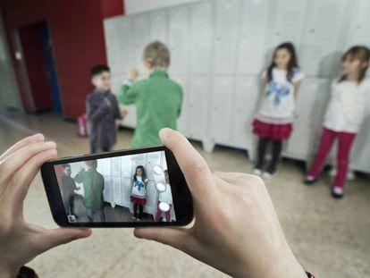 'Bullying', anorexia, peleas en el recreo… ¿Cuándo es responsable el colegio de los daños que sufren los niños?