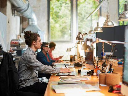 Las 'startups' que mejor se adaptan a la crisis actual