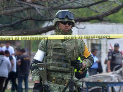 Las detonaciones vuelven a sacar a la luz un problema recurrente en una de las mecas de la pirotecnia en México