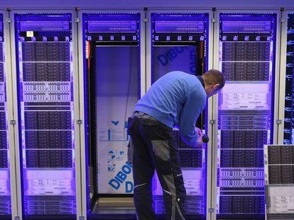 Lo que el 'big data' puede hacer por tu negocio