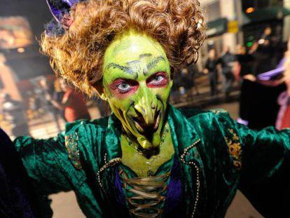 Foto: Gran Desfile de Halloween en Salem, Massachusetts. Vídeo: Celebraciones de Halloween