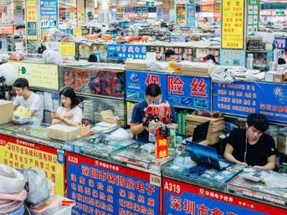Shenzhen, la ciudad china que conquista el mundo con su tecnología.