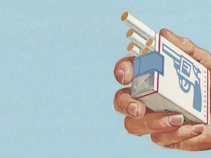 Cosas que debe incorporar a su dieta si todavía no ha dejado de fumar