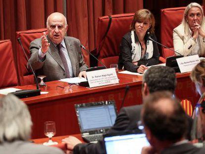 Ramon Bagó, presidente del Grupo Serhs y directivo CSC.
